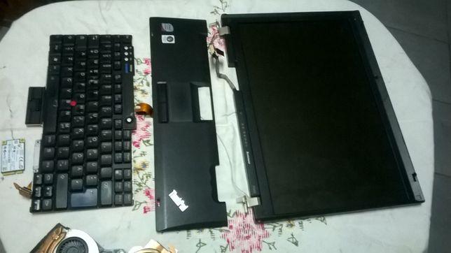 matryca i klawiatura Lenowo R500