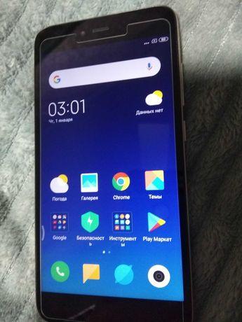 смартфон Xiaomi Redmi Note 5A (2/16)