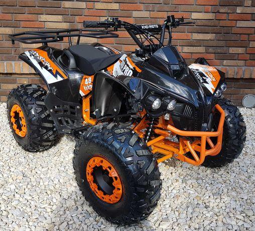 Nowy Quad KXD 008 waria !!! Najnowszy model na rok 2020 quady