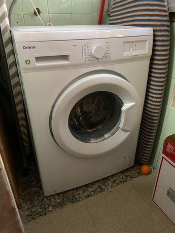 Vendo máquina de lavar roupa Orima