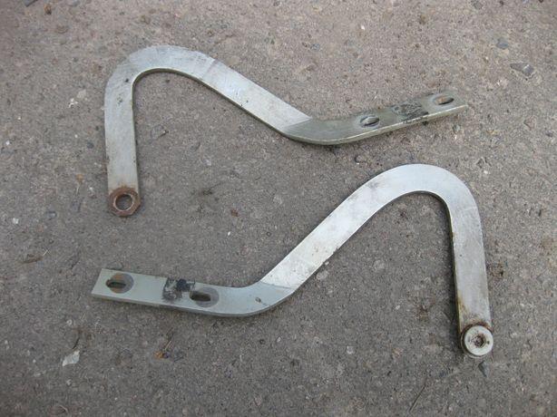 Петля петли капота петлі Аскона Opel Ascona