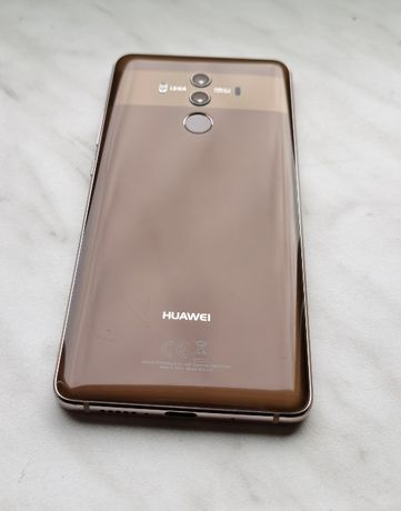 Huawei MATE 10 PRO Dual SIM Mocca Braun 128GB 6GB