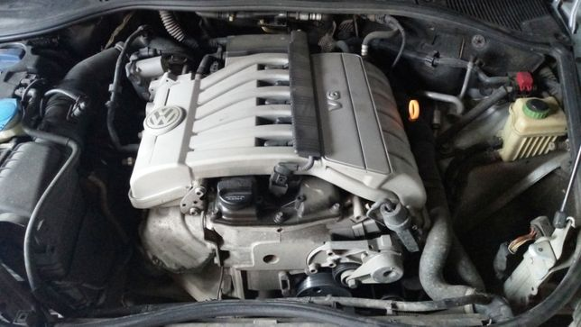 Двигатель 3.6 FSI Volkswagen Touareg \ Audi Q7 мотор Двигун акпп мост