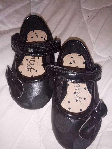 Туфли, туфлі, туфельки Next