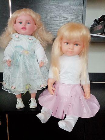 Лялька Марічка,55 см