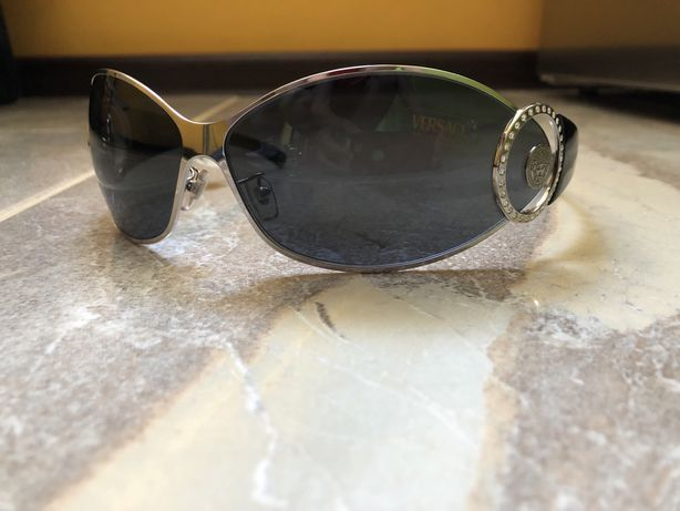 Okulary przeciwsłoneczne Versace