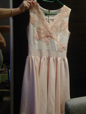 Piękna sukienka S