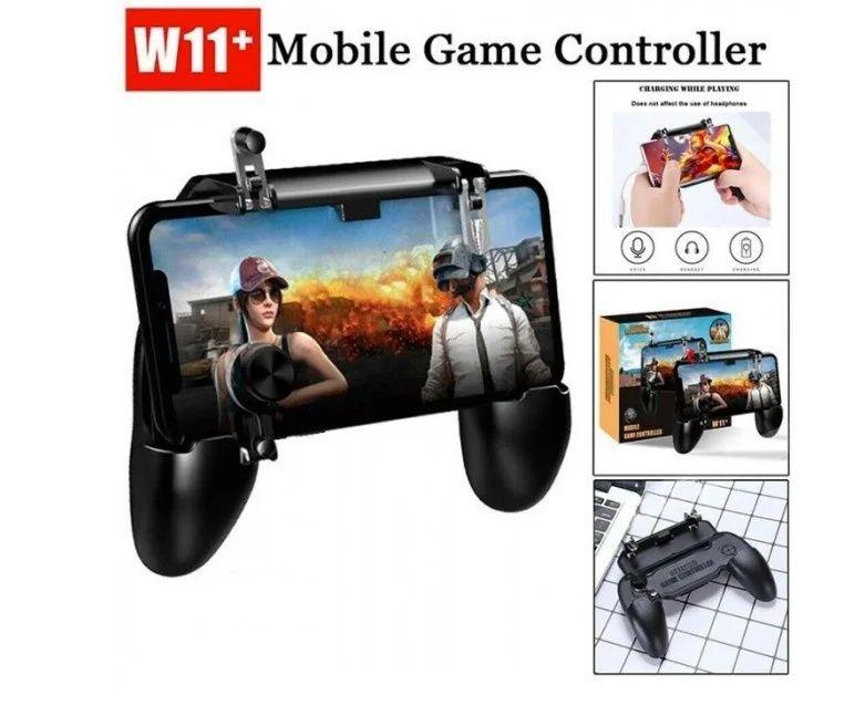 Геймпад для телефона W11, PUBG Mobile Олевск - изображение 1