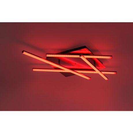Nowoczesna lampa RGB led LOLA SIMON Leuchten pilot ! pokój dziecięcy.