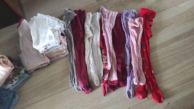 Одяг і взуття для дівчинки