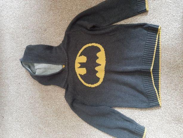 Sweterek Batman