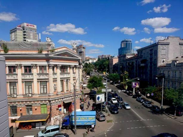 Удобный офис 35.5м2 ЦЕНТР ФАСАД м.Вокзальная отель «Hilton»