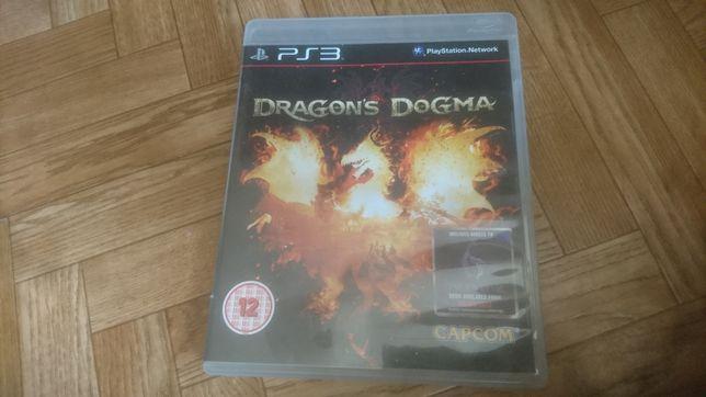 Gra Dragon's Dogma PS3