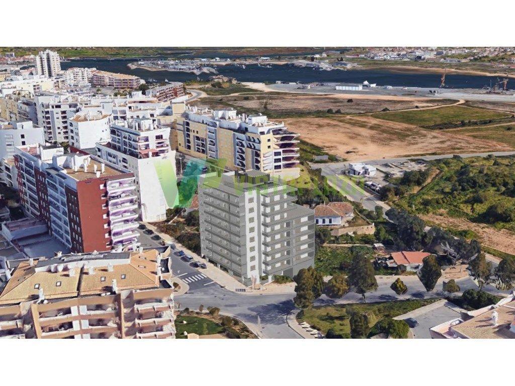 Apartamentos T2 Novos, Encosta da Marina, Piscina e Vista...