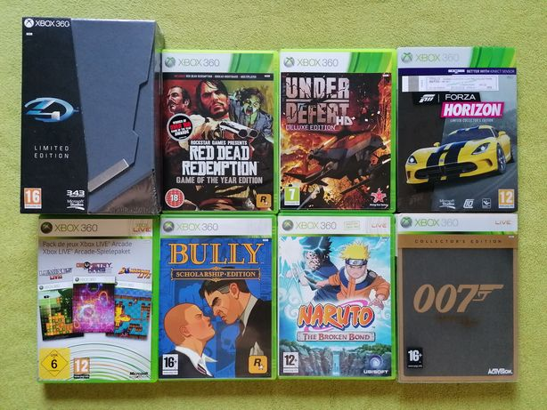 Videojogos Xbox 360