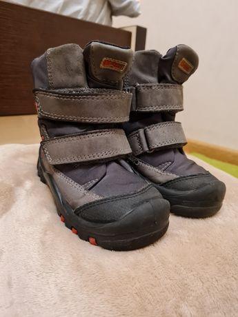 Зимние сапожки,ботинки Elefanten.