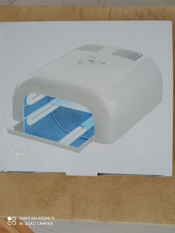 Lampa Semilac UV 36W