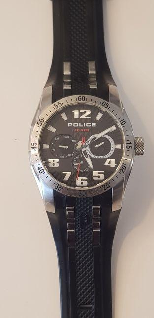 Relógio Políce Homem