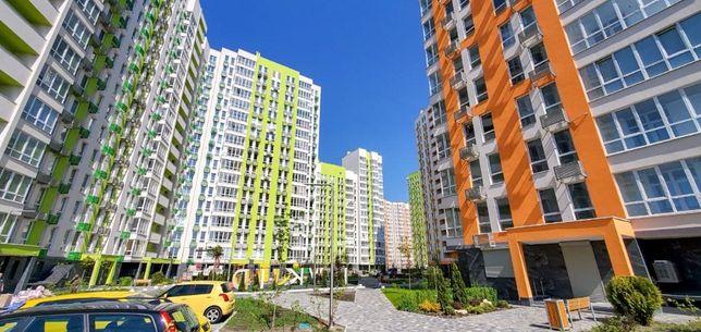 Продам трёхкомнатной квартиры в ЖК Нивки-Парк 4 дом 86 м2