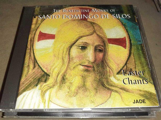 Santo Domindos De Silos Easter Chants