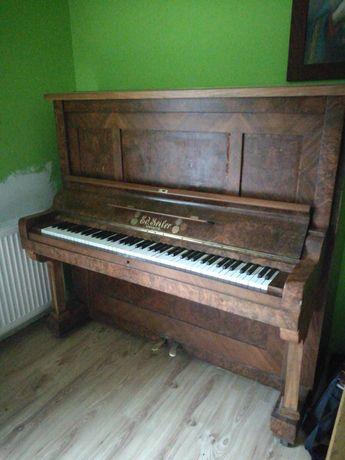 Pianino Antyk Antyczne