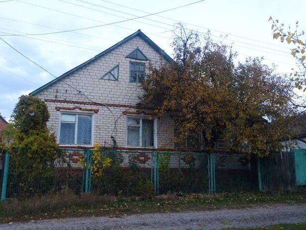 Продаю дом. с. Яковлевка