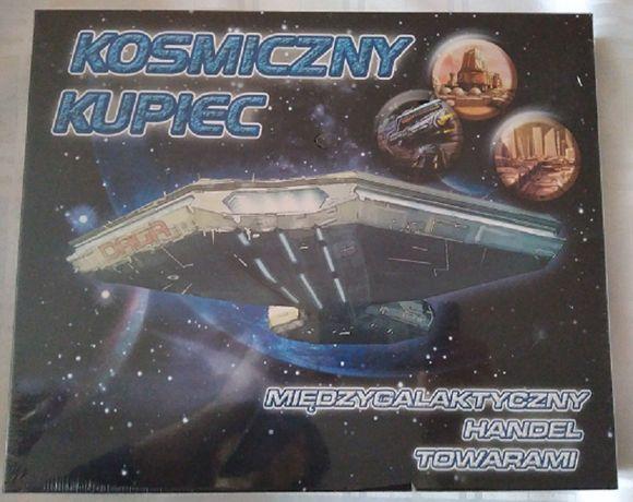 Kosmiczny kupiec