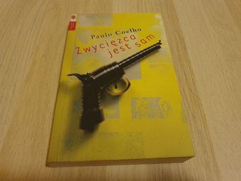 Zwycięzca jest sam- Paulo Coelho