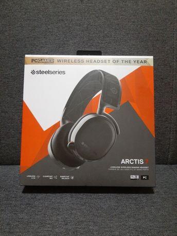Słuchawki Steelseries Arctis 7 bezprzewodowe