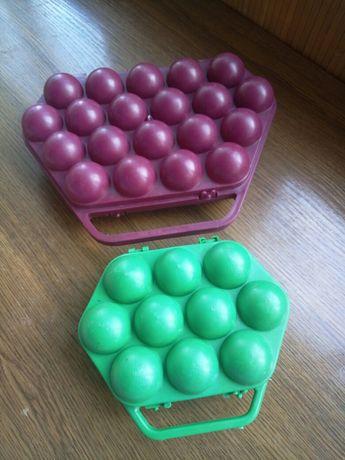 Контейнер лоток для яиц