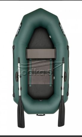Продам надувний човен Bark - 220 C.