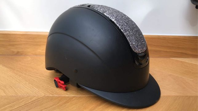 Kask HKM Glamour