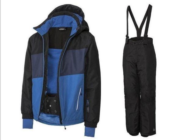 Лыжный термо костюм 146-152, 158-164