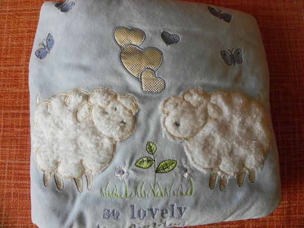 Детское конверт-одеяло трансформер