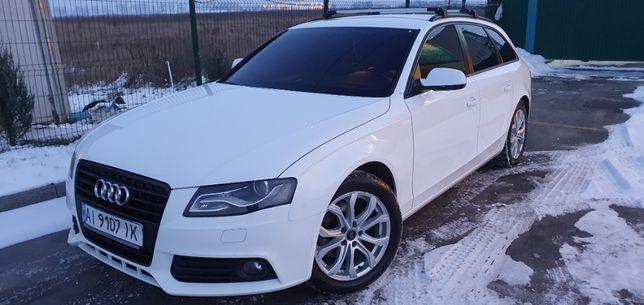 Audi A4 Exclusive Black Edition