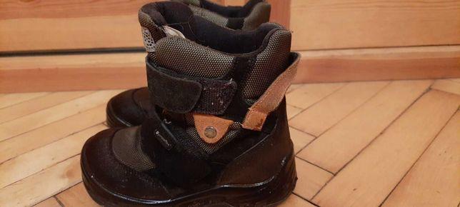 Зимние ботинки Minimen 26 размер waterproof
