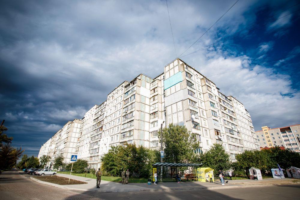 Продам 2 к квартиру ул Еськова Чернигов - изображение 1