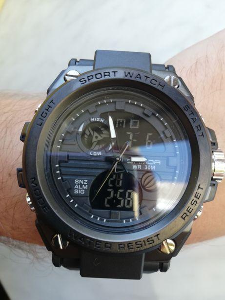 Zamienię za stare zegarki