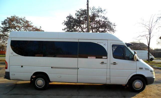 Продам автобус Mercedes-Benz