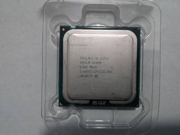 Процессор Intel Xeon X3350 (12M Cache, 2.66 GHz, 1333 MHz FSB) (Q9450)