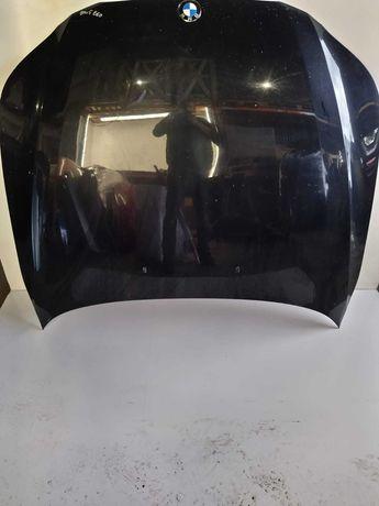 MASKA Pokrywa Silnika BMW 5 E60 E61 03r-10r