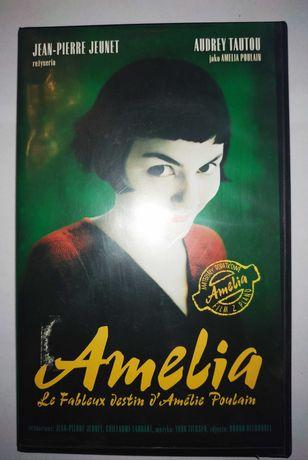 Amelia Kaseta wideo VHS
