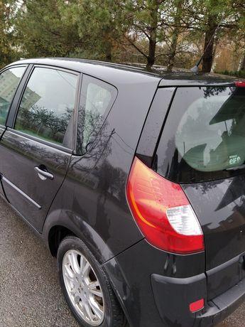 Renault Scenic 2 2008