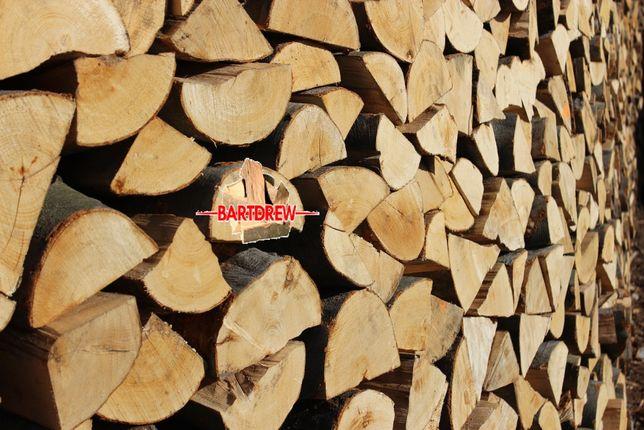 BUK drewno kominkowe - 40 cm, Aleksandrów, Konstantynów, Lutomiersk