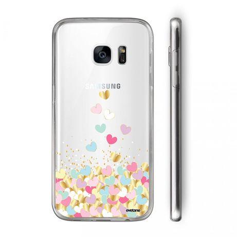 Capa Samsung Galaxy S7