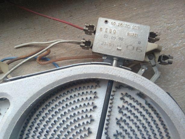 Spirale do kuchenek elektrycznych