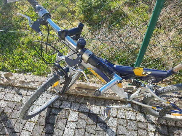 Rower 26 cali używany