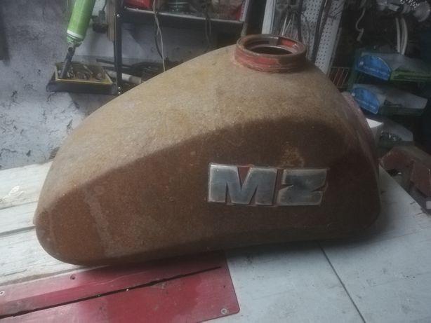 Zbiornik paliwa MZ 150