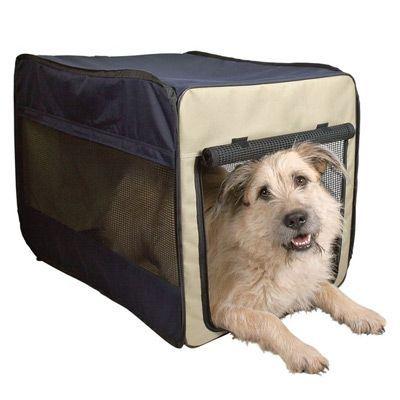 Домик переноска для выставок для кошек и мелких собак Trixie