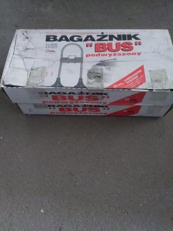 Bagażnik dachowy